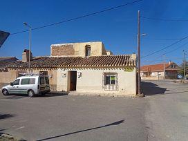 Casa en venta en Fuente Álamo de Murcia, Murcia, Calle de la Mariquita, 39.000 €, 102 m2
