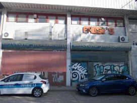 Industrial en venta en Industrial en Fuenlabrada, Madrid, 290.000 €, 626 m2