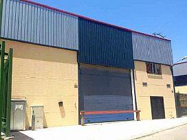 Industrial en venta en Industrial en Ocaña, Toledo, 285.000 €, 829 m2