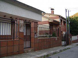 Casa en venta en Monistrol de Calders, Barcelona, Calle Dels Horts, 149.000 €, 4 habitaciones, 1 baño, 248 m2