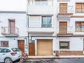 Casa en venta en Torreblanca, Castellón, Calle Doctor Clará, 91.200 €, 5 habitaciones, 174 m2