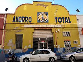 Industrial en venta en Industrial en Alfafar, Valencia, 402.000 €, 690 m2