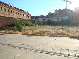 Suelo en venta en Suelo en Astorga, León, 81.000 €, 1518 m2