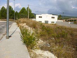 Suelo en venta en Suelo en L` Olleria, Valencia, 220.000 €, 683 m2