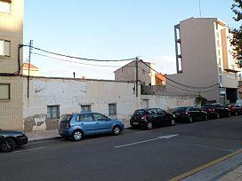 Suelo en venta en Suelo en Zaragoza, Zaragoza, 596.100 €, 513 m2