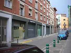 Local en venta en Local en Manresa, Barcelona, 185.000 €, 494 m2