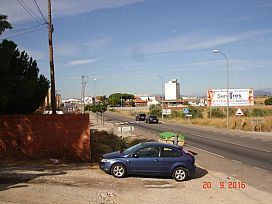 Suelo en venta en Suelo en Santa Cruz del Retamar, Toledo, 98.000 €, 4257 m2