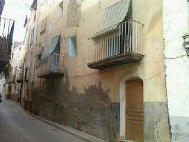 Casa en venta en Casa en Aitona, Lleida, 33.900 €, 3 habitaciones, 1 baño, 149 m2