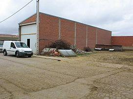 Industrial en venta en Industrial en Urdiales del Páramo, León, 68.500 €, 343 m2
