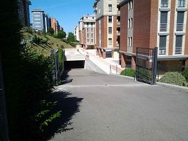 Parking en venta en La Pereda, Santander, Cantabria, Calle Hermanas Bronte, 27.851 €, 29 m2
