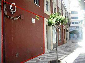 Oficina en venta en Algeciras, Cádiz, Calle General Castaños, 42.800 €, 70 m2