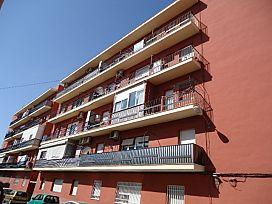 Piso en venta en Villena, Alicante, Calle Curro Vargas, 36.400 €, 4 habitaciones, 1 baño, 114 m2