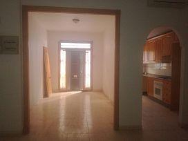 Piso en venta en Piso en Santa Pola, Alicante, 77.900 €, 1 baño, 102 m2