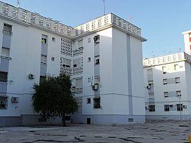 Piso en venta en San Benito, Jerez de la Frontera, Cádiz, Calle Maestro Alvarez Beigbeder, 33.500 €, 3 habitaciones, 1 baño, 77 m2