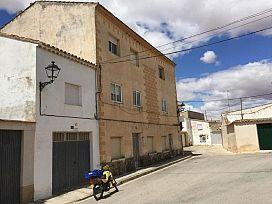 Piso en venta en Alborea, Alborea, Albacete, Calle Ardal, 44.000 €, 4 habitaciones, 2 baños, 208 m2