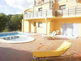 Piso en venta en Altea la Vella, Altea, Alicante, Urbanización Forat, 92.400 €, 1 habitación, 1 baño, 106 m2