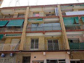 Piso en venta en Las Esperanzas, Pilar de la Horadada, Alicante, Calle Luna, 54.600 €, 3 habitaciones, 1 baño, 94 m2