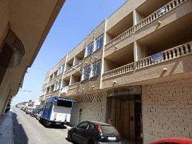 Piso en venta en Benejúzar, Benejúzar, Alicante, Calle Miguel Hernandez, 46.800 €, 2 habitaciones, 2 baños, 89 m2