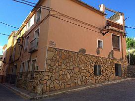 Casa en venta en Castalla, Alicante, Calle Nueva, 27.000 €, 3 habitaciones, 1 baño, 97 m2