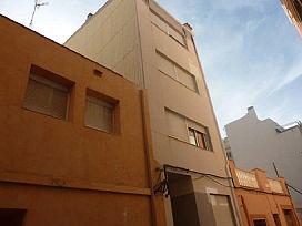 Piso en venta en Benicarló, Castellón, Calle Vinaters, 73.500 €, 1 habitación, 1 baño, 92 m2