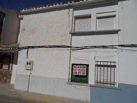 Casa en venta en Casa en Horcajo de Santiago, Cuenca, 30.700 €, 3 habitaciones, 1 baño, 160 m2