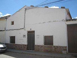 Casa en venta en Casa en Villamayor de Santiago, Cuenca, 25.000 €, 2 habitaciones, 1 baño, 197 m2