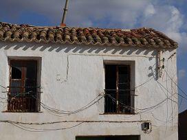 Casa en venta en Casa en la Mesas, Cuenca, 28.400 €, 6 habitaciones, 1 baño, 232 m2