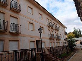 Piso en venta en Piso en Horcajo de Santiago, Cuenca, 25.500 €, 4 habitaciones, 2 baños, 89 m2
