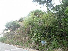 Suelo en venta en Suelo en Lloret de Mar, Girona, 32.000 €, 671 m2