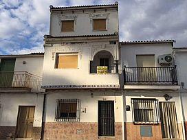 Casa en venta en Pinos Puente, Granada, Calle Parra, 52.300 €, 4 habitaciones, 1 baño, 161 m2