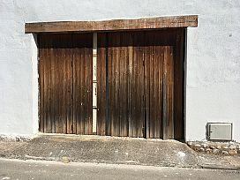 Casa en venta en Casa en Puebla de Beleña, Guadalajara, 43.000 €, 2 habitaciones, 1 baño, 142 m2
