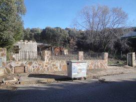 Suelo en venta en Suelo en Valdeaveruelo, Guadalajara, 43.753 €, 820 m2