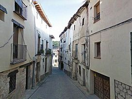 Casa en venta en Casa en Pastrana, Guadalajara, 34.300 €, 3 habitaciones, 1 baño, 303 m2