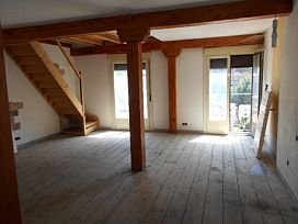 Piso en venta en Piso en Ortigosa de Cameros, La Rioja, 36.000 €, 2 habitaciones, 1 baño, 96 m2