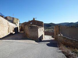 Casa en venta en Casa en Els Omells de Na Gaia, Lleida, 35.000 €, 5 habitaciones, 1 baño, 422 m2