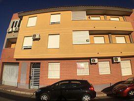 Piso en venta en Piso en Librilla, Murcia, 63.000 €, 2 habitaciones, 1 baño, 80 m2