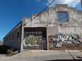 Industrial en venta en Industrial en la Unión, Murcia, 72.000 €, 756 m2