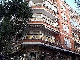 Piso en venta en Piso en Alcantarilla, Murcia, 48.500 €, 3 habitaciones, 1 baño, 92 m2