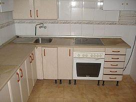 Piso en venta en Piso en Alhama de Murcia, Murcia, 44.500 €, 4 habitaciones, 2 baños, 139 m2