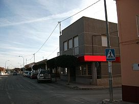 Local en venta en Local en Fuente Álamo de Murcia, Murcia, 45.100 €, 83 m2