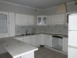 Piso en venta en Piso en Cartagena, Murcia, 92.000 €, 3 habitaciones, 1 baño, 75 m2