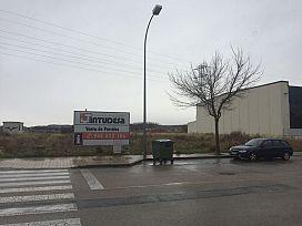 Suelo en venta en Suelo en Tudela, Navarra, 94.000 €, 2277 m2