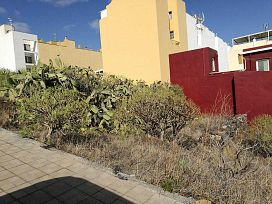 Suelo en venta en Suelo en El Rosario, Santa Cruz de Tenerife, 89.000 €, 189 m2