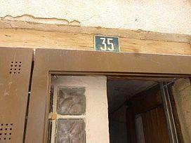 Casa en venta en Cogullada, Carcaixent, Valencia, Calle del Hort del Sapo, 35.000 €, 2 habitaciones, 1 baño, 126 m2