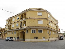 Piso en venta en Jacarilla, Jacarilla, Alicante, Calle Duque de Cubas, 44.000 €, 3 habitaciones, 2 baños, 99 m2