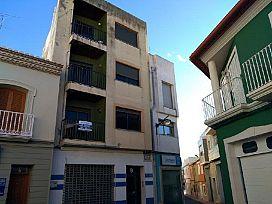 Piso en venta en Pamis, Ondara, Alicante, Plaza Picornell, 48.100 €, 4 habitaciones, 2 baños, 125 m2