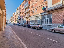 Piso en venta en Torre Estrada, Balaguer, Lleida, Calle Sant Crist, 70.500 €, 4 habitaciones, 2 baños, 115 m2