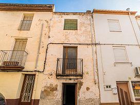 Casa en venta en Bítem, Tortosa, Tarragona, Calle Sant Victor, 25.000 €, 2 habitaciones, 1 baño, 81 m2