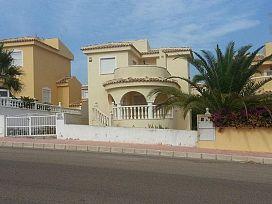 Casa en venta en Ciudad Quesada, Rojales, Alicante, Avenida Madrid, 135.400 €, 3 habitaciones, 2 baños, 83 m2