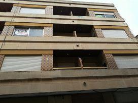 Piso en venta en L`olleria, L` Olleria, Valencia, Calle San Salvador, 25.700 €, 3 habitaciones, 2 baños, 126 m2
